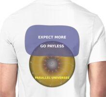 Parallel Universes - Target Unisex T-Shirt