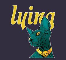 Saga Comic Lying Cat Unisex T-Shirt
