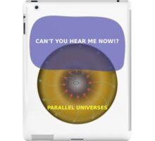 Parallel Universes - Verizon iPad Case/Skin
