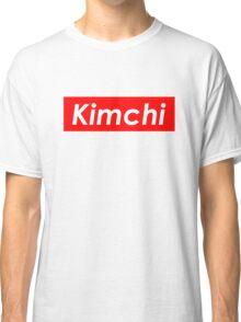 Kimchi 김치 Classic T-Shirt