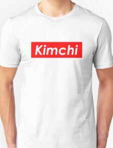 Kimchi 김치 Unisex T-Shirt