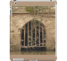 Kings Retreat iPad Case/Skin