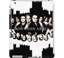 Downton Abbey iPad Case/Skin