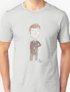 Doctor Who - Tenth Doctor T-Shirt