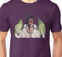 Saga Comic Alana Unisex T-Shirt