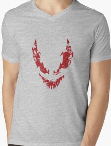spawn Mens V-Neck T-Shirt