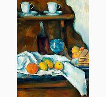 1887 - Paul Cezanne - The Buffet Unisex T-Shirt