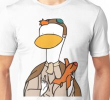 Launchpad Is My Co-Pilot Unisex T-Shirt