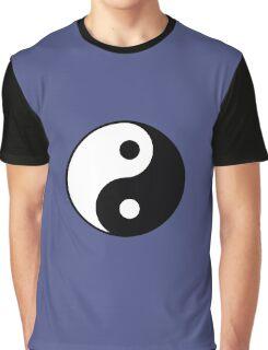 Tao Graphic T-Shirt