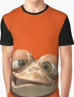 OSCAR OASIS Graphic T-Shirt
