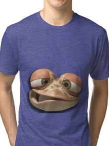 OSCAR OASIS Tri-blend T-Shirt