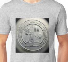 AMG Leather Stamp Unisex T-Shirt