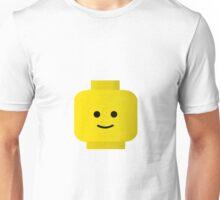 LEGO smiley Unisex T-Shirt