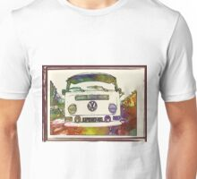 Vintage K reg  early bay Unisex T-Shirt