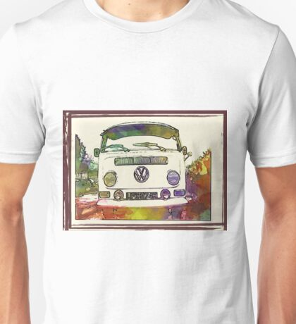 Vintage K reg  early bay Unisex T-Shirt