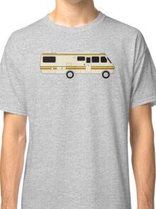 breaking bad rv Classic T-Shirt