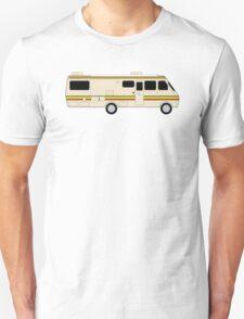 breaking bad rv T-Shirt