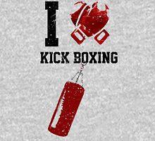 I ❤ Kick Boxing Unisex T-Shirt