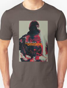 Tom Clancy The Division Unisex T-Shirt