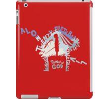tower of God iPad Case/Skin