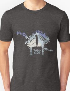 tower of God T-Shirt