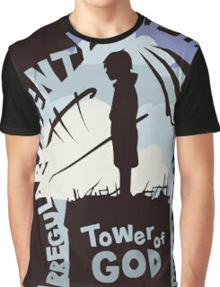 tower of God Graphic T-Shirt
