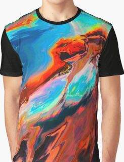 Abstract 47 Graphic T-Shirt