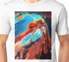 Abstract 47 Unisex T-Shirt