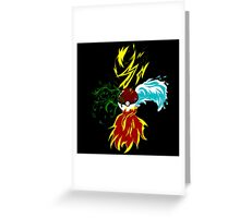 Pokeball Greeting Card