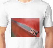 GT Falcon Badge Unisex T-Shirt