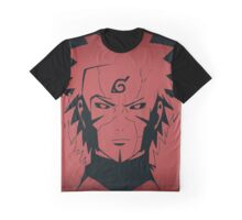 2nd Hokage Graphic T-Shirt