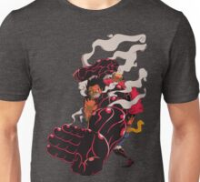 luffy Unisex T-Shirt