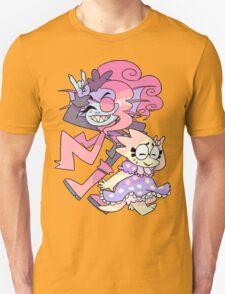 Undyne and Alphys Cute Unisex T-Shirt