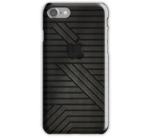 Apple Metal Plate Sci Fi iPhone Case/Skin