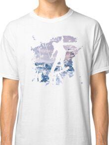Snowboard & Mountain Classic T-Shirt
