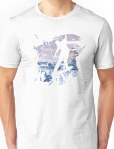 Snowboard & Mountain Unisex T-Shirt