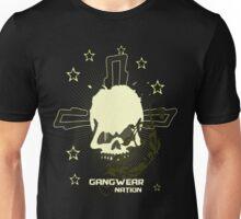 Designer Totenkopf T-Shirts / Gangwear Nation 2  Unisex T-Shirt