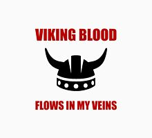 Viking Blood Unisex T-Shirt