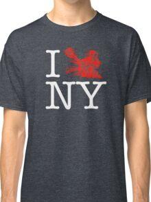 I Crank NY Classic T-Shirt