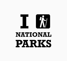 Hike National Parks Unisex T-Shirt