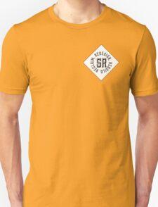 Redesign. Rebuild. Reclaim. (White) Unisex T-Shirt