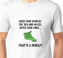 That's A Moray Unisex T-Shirt