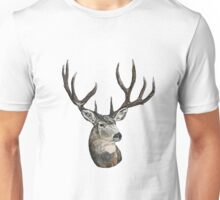 Monster mule deer buck  Unisex T-Shirt