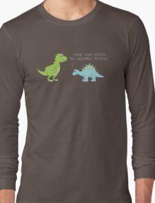 Your Sudden, But Cute, Betrayal Long Sleeve T-Shirt