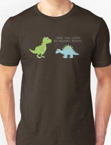 Your Sudden, But Cute, Betrayal T-Shirt