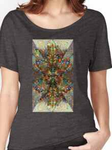 Dali Eyes Women's Relaxed Fit T-Shirt