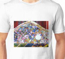 Parc Guell Tiles Unisex T-Shirt