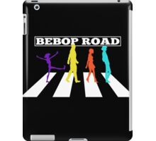 Bebop Road iPad Case/Skin