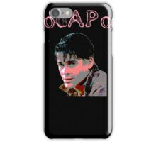 The Outsiders Sodapop Curtis Greaser iPhone Case/Skin