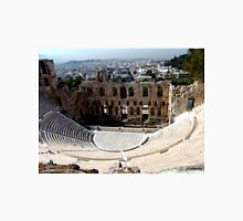 Odeon of Herodes Atticus Unisex T-Shirt